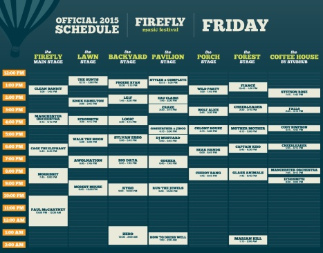 Firefly-Official-Schedule-Friday