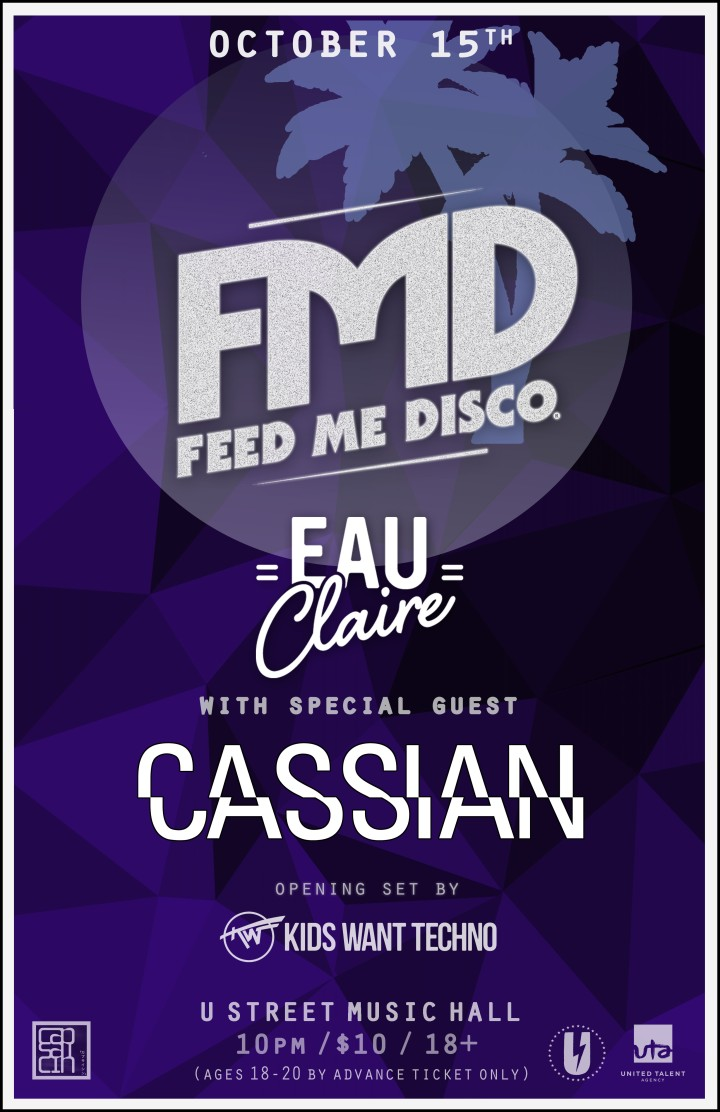 Feed Me Disco_Uhall_101516_final